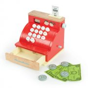 le toy van legetøj kasseapparat - honeybake - Rolleleg