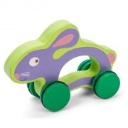 le toy van - petilou, kanin på hjul - Babylegetøj