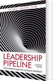 leadership pipeline - bog