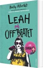 leah på offbeatet - bog