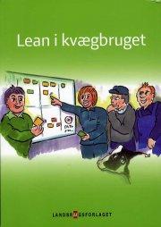 lean i kvægbruget - bog