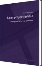 lean projektledelse - bog