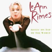 Image of   Leann Rimes - Sittin On Top Of The World - CD
