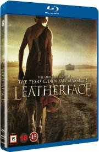 leatherface - Blu-Ray