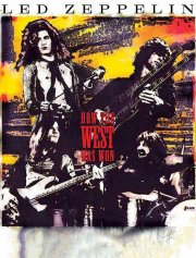 led zeppelin how the west was won - Blu-Ray