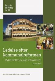 ledelse efter kommunalreformen - bog