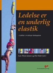 ledelse er en underlig elastik - bog