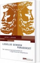 ledelse gennem paradokset - bog