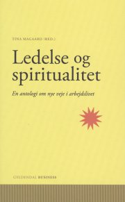 ledelse og spiritualitet - bog