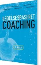 ledelsesbaseret coaching - bog