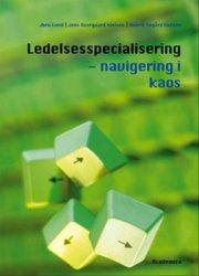 ledelsesspecialisering - bog