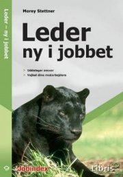 leder - ny i jobbet - bog