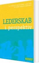 lederskab i perspektiv - bog