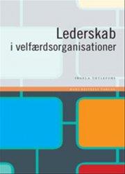 lederskab i velfærdsorganisationer - bog