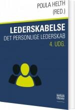lederskabelse - 4. udgave - bog