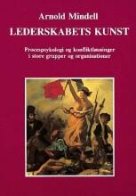 lederskabets kunst - bog