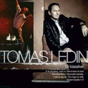 tomas ledin - 18 klassiker - cd