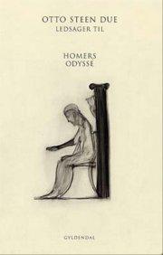 ledsager til homers odyssé - bog