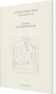 ledsager til ovids metamorfoser - bog