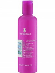 lee stafford - frizz off conditioner 250 ml - Hårpleje
