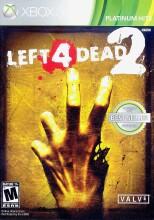 left 4 dead 2 (left for dead) - xbox 360