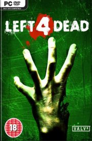 left 4 dead (left for dead) - PC