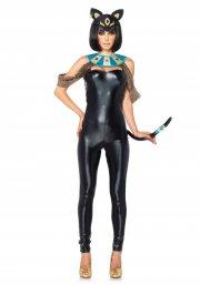 leg avenue - egyptisk gudinde - medium (38-40) - Udklædning Til Voksne