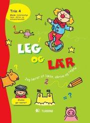 leg og lær - bog