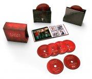 eagles - legacy  - Cd + Dvd + Blu-Ray