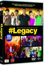legacy - DVD