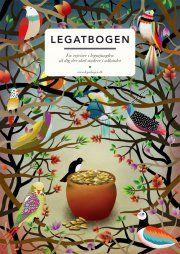 legatbogen.dk - bog