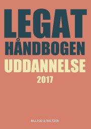 legathåndbogen uddannelse 2017 - bog