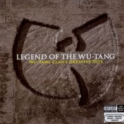 wu-tang clan - legend of the wu-tang: wu-tang clans greatest hit - Vinyl / LP
