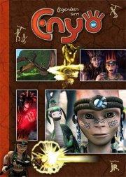 legenden om enyo - bog