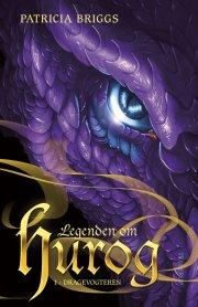 legenden om hurog #1: dragevogteren - bog