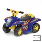 legetøjs motorcykel til børn - power quad 66 - Udendørs Leg