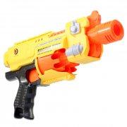 legetøjsmaskingevær med kugler - Legetøjsvåben