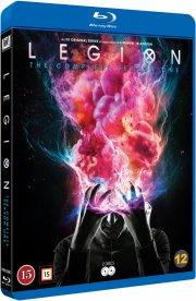 legion - sæson 1 - Blu-Ray