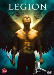 Billede af Legion - DVD - Film
