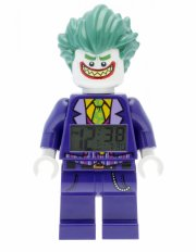 lego batman vækkeur - the joker - Til Boligen