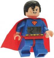 lego vækkeur - superman - Til Boligen
