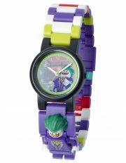 lego batman armbåndsur med jokeren - Diverse