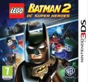 lego batman 2: dc super heroes - nintendo 3ds