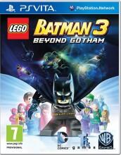 lego batman 3: beyond gotham - ps vita