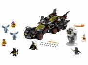 lego batman movie 70917 - den ultimative batmobil - Lego