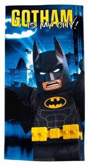 batman håndklæde - Til Boligen