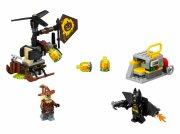 lego batman movie 70913 - scarecrow skræmmende opgør - Lego