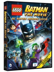 lego: batman the movie - DVD