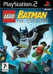 lego batman: the videogame - PS2