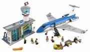 lego city - lufthavn passagerterminal (60104) - Lego